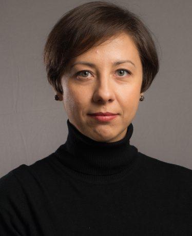 Iryna Yevseyeva